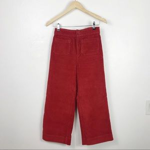 Marine Layer Tally Pant in Rosewood